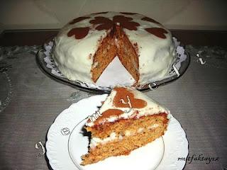 havuclu pasta - Pasta ve yemek tarifleri