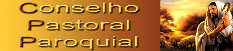 Conselho Pastoral Paroquial