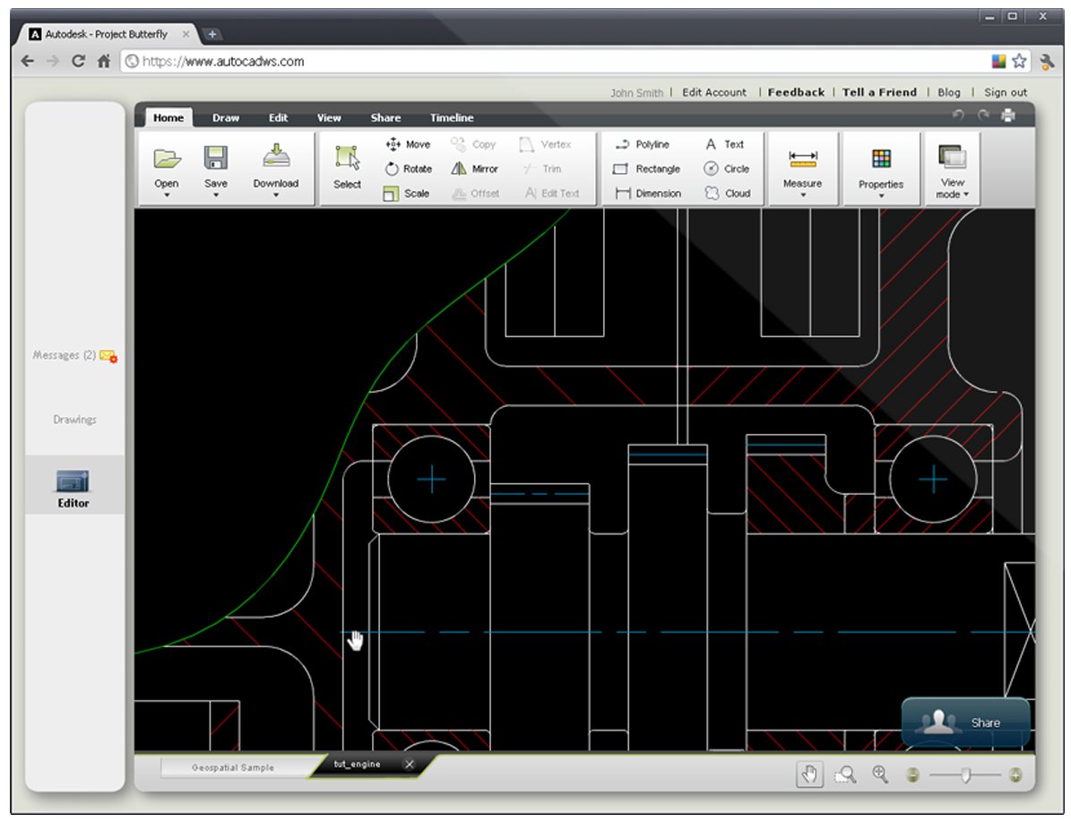 Cad A Blog Autocad Ws Free Download Now Available In The