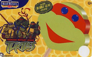 Official Blue Bunny Still Sells Ninja Turtles Ice Cream