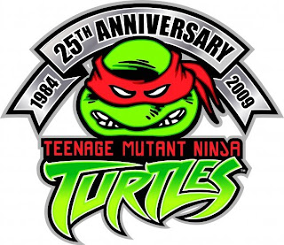 ninja pizza teenage mutant ninja turtles news   information 25th Anniversary TMNT Toys TMNT 25th Anniversary Figures