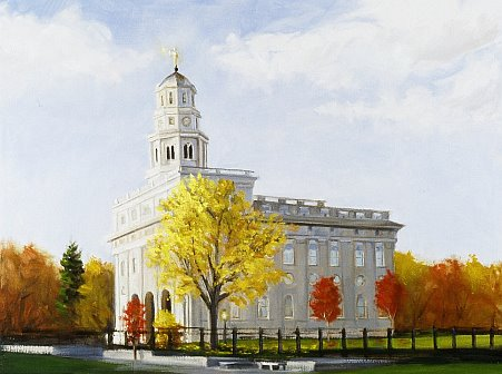 Nauvoo Temple