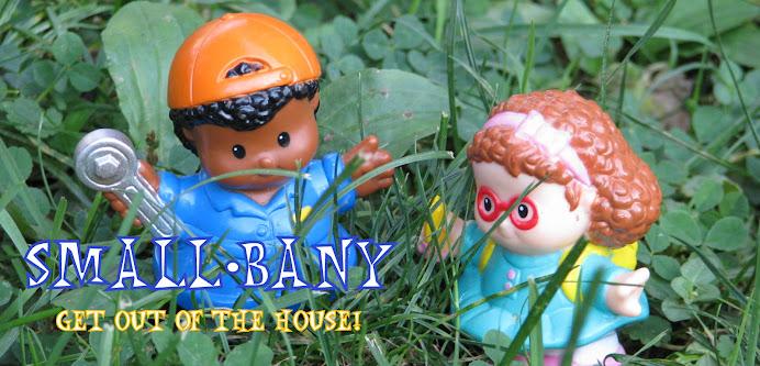 Small-bany