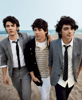 Jonas Brother's