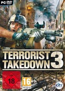 Baixar Jogo Terrorist Takedown 3 PC