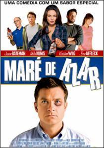 Filme Maré De Azar DVDRip RMVB Dublado
