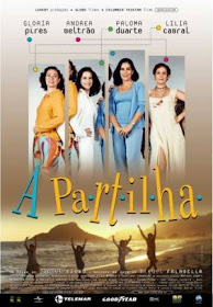 Baixar Filmes Download   A Partilha (Nacional) Grtis
