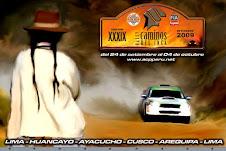 ESPECIAL CAMINOS DEL INCA 2009