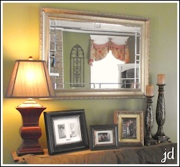 Decorating Ideas Made Easy Blog: 01/01/2011 - 02/