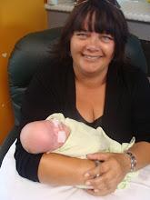 Auntie Bronnie