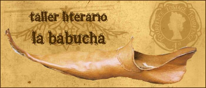 Taller Literario La Babucha