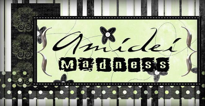 Amidei Madness