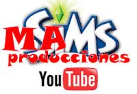 MAsims Producciones... en YouTube