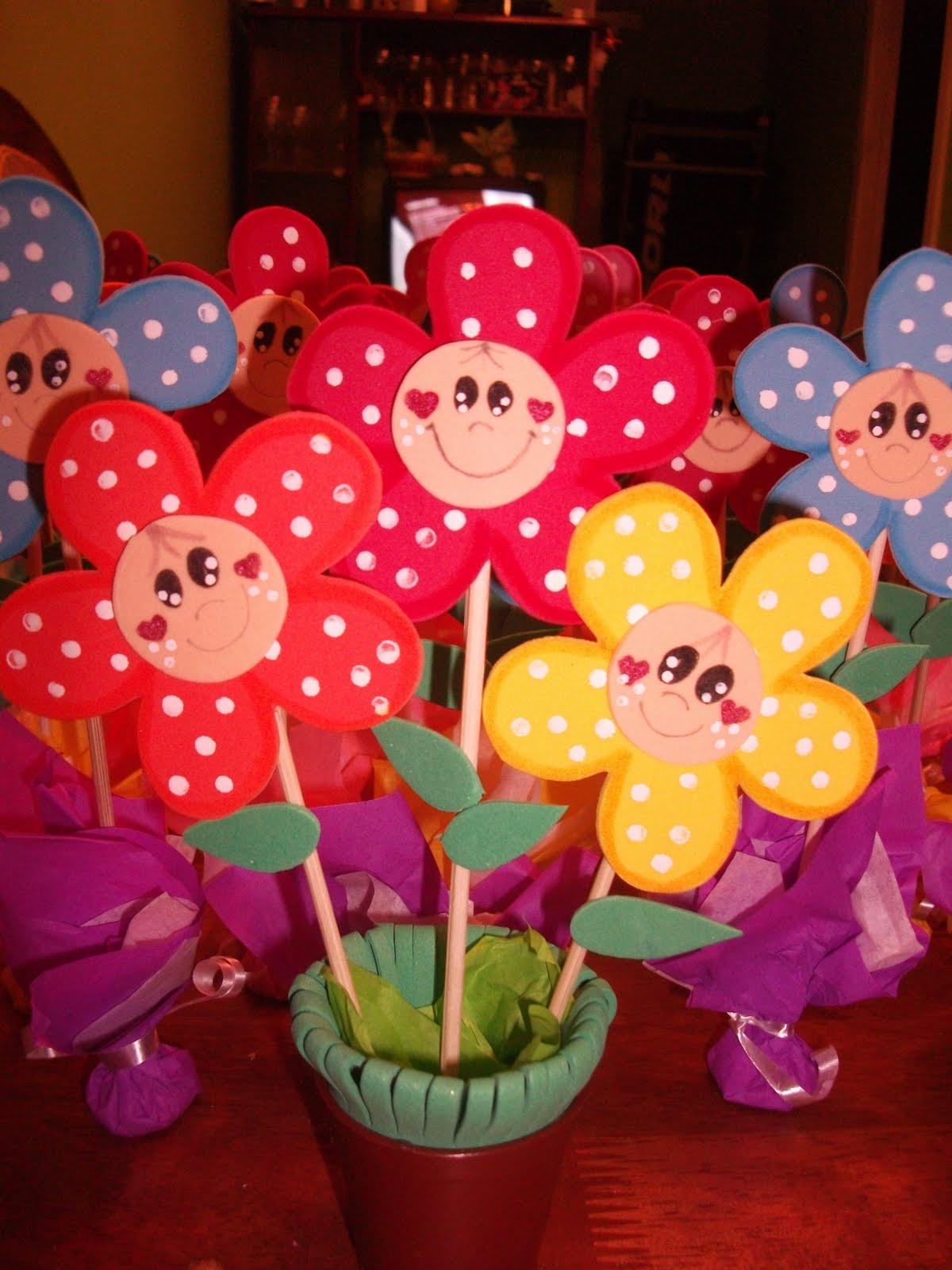 Blogs de Todo: Mis Manualidades para el Dia de la Madre