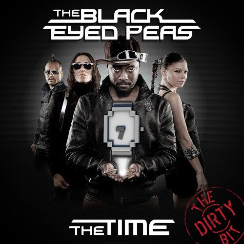 Black Eyed Peas The Beginning Album Cover