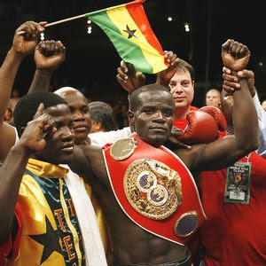 pacquiao vs clottey videos