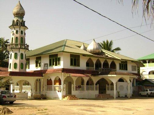 Pondok Gelang Mas Kelantan