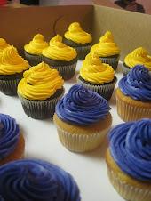 Fundraiser Cupcakes