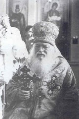 St Luke, Archbishop of Simferopol