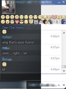 facebook chat add ons firefox browser