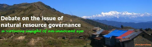 Natural Resource Management in Nepal