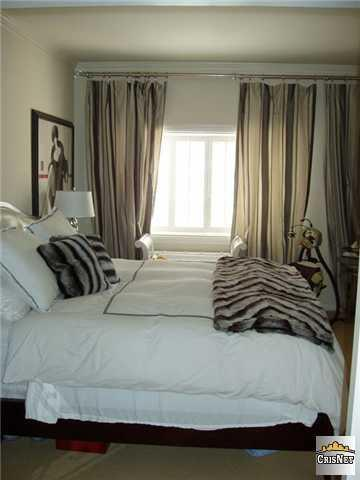 Kourtney Kardashian Bedroom