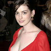 Anne Hathaway biography and hot sexy photo gallery