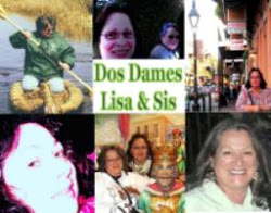 Dos Dames ~ 2010 361 Days of Digital