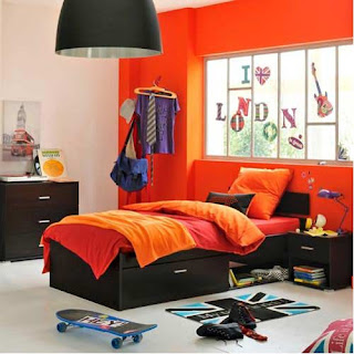 l 39 explorateur comment cr er son propre style dans sa chambre. Black Bedroom Furniture Sets. Home Design Ideas