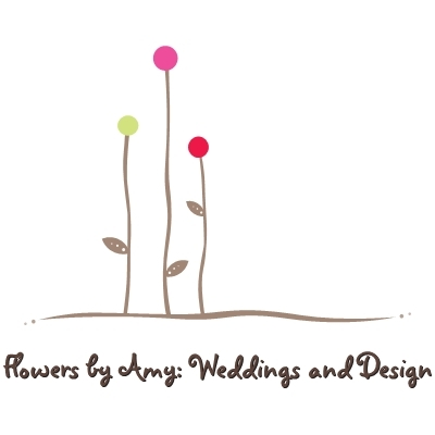 Flowers by Amy: Weddings and Design