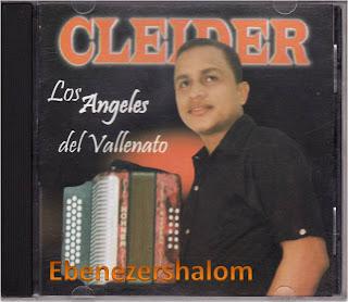 Mostrando entradas con la etiqueta Vallenato Cristiano. ·2 Cleider