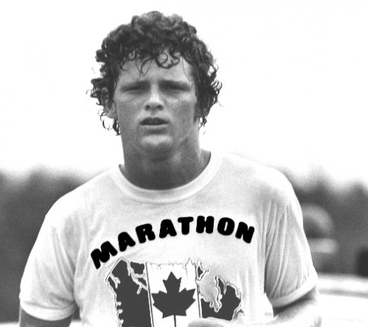 social tinkering: Into The Wind (Terry Fox)