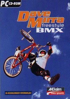 Download Dave Mirra Freestyle BMX [ISO] [Full]  (  PEDIDO )     PC