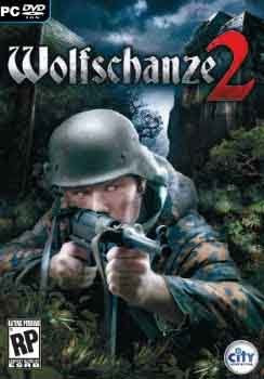 Wolfschanze 2   PC
