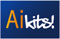 Aikits! Adobe Illustrator Kit Design