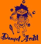 Donyet Ardit