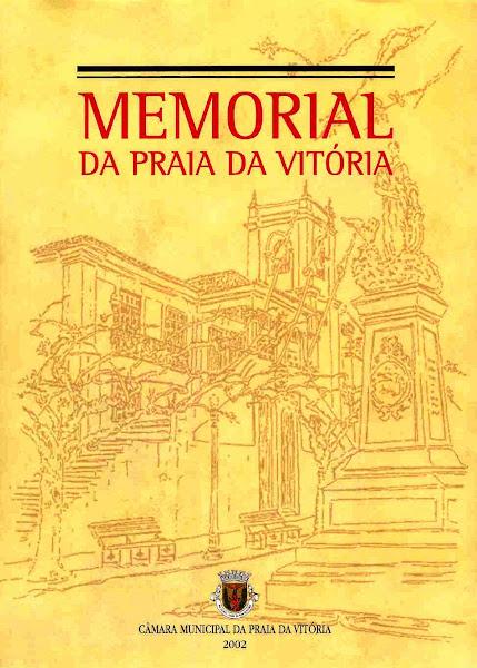 Memorial da Praia da Vitória. 2002