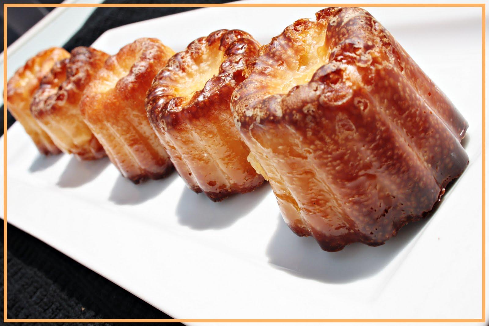 Cannel s al cointreau lola en la cocina for Nombres de platos franceses