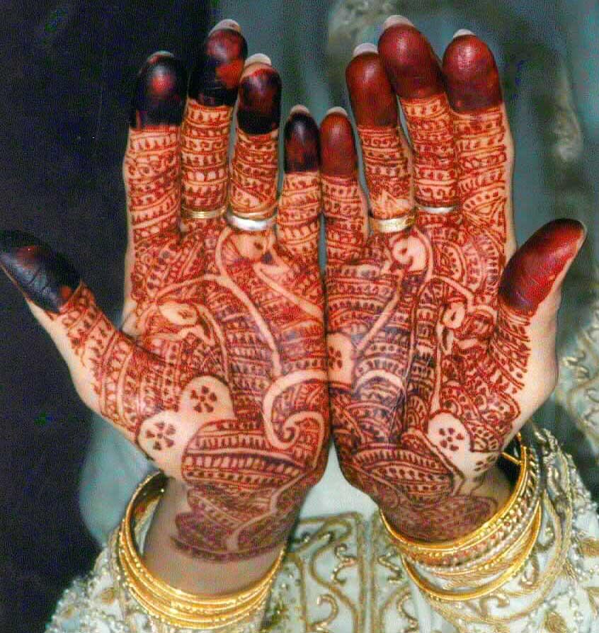 Henna Wallpaper: Indian And Paki Wallpapers: Women Mehndi Design Wallpaper