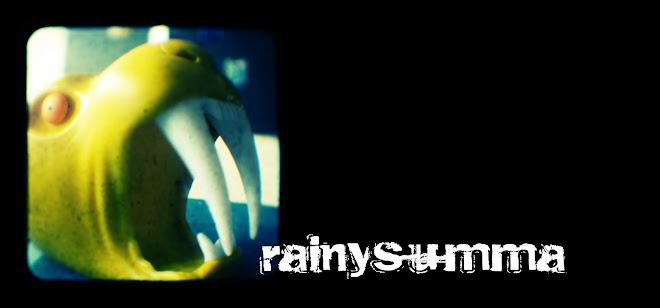 rainysumma
