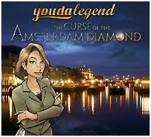 Youda Legend: Curse of the Amsterdam Diamond
