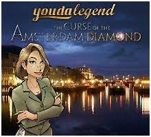 Youda Legend: Curse of the Amsterdam Diamond