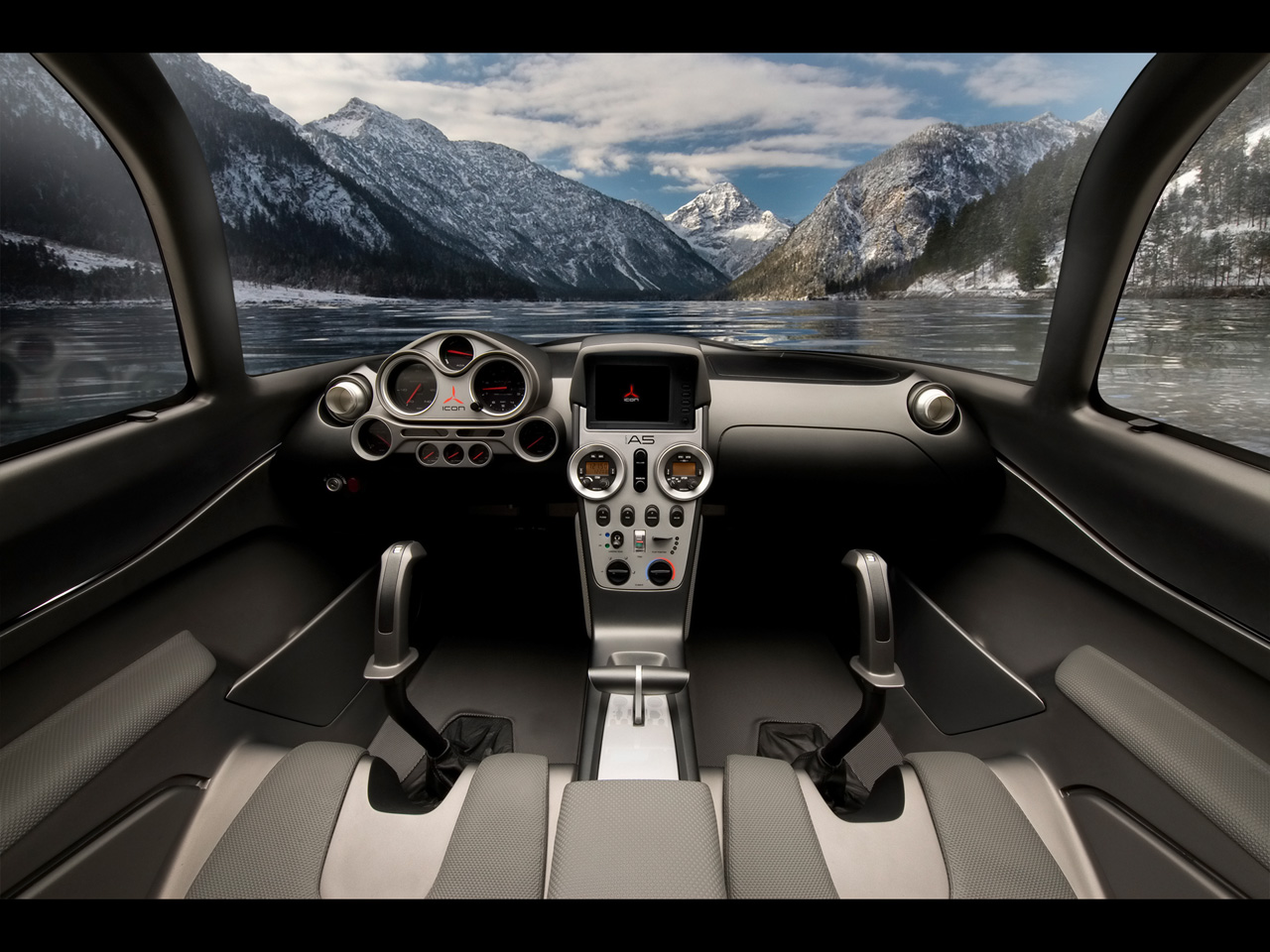 inventions of tomorrow the icon a5
