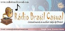 Sintonize e ouça a Rádio Brasil Casual