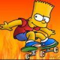 Simpson Kaykayı 2 Oyunu