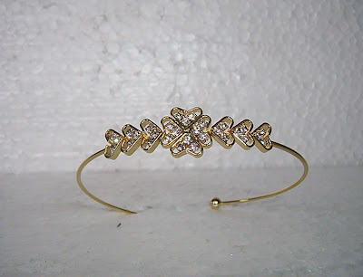 a76 Jewelry Armlets