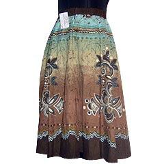 NPSK 207 Long skirts