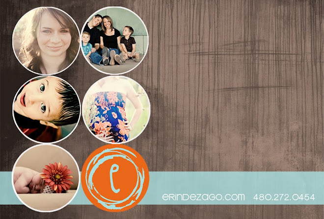 Erin DeZago Photography & Design