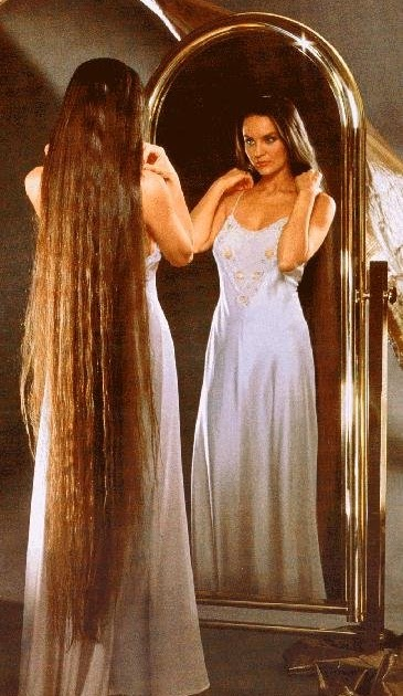 Crystal Gayle Hair Things I Want To Punch In The Face