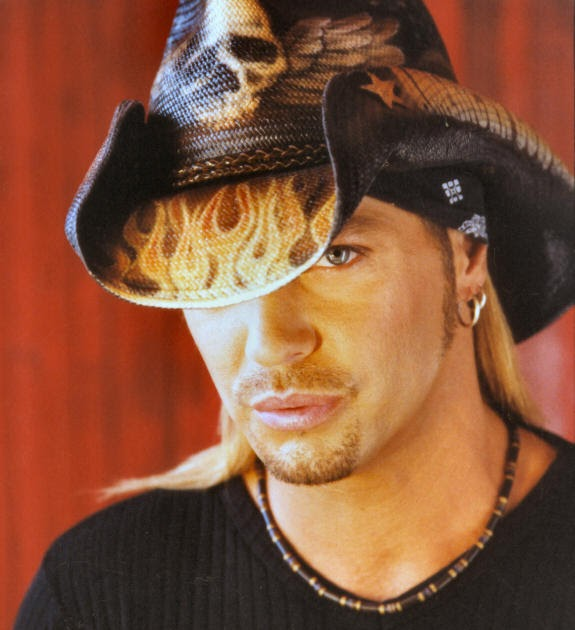 A Date With Bret Michaels Things I Want To Punch In The Face